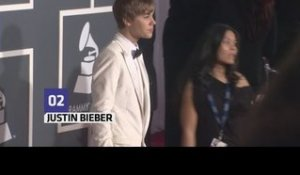 Justin Bieber : alcohol, drugs, prostitutes and arrests (Best of 2013)