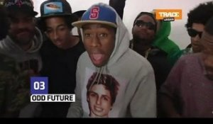 Odd Future fait son carnaval (Top New)