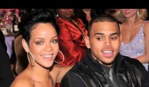 Rihanna and Chris Brown married soon?