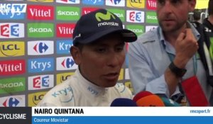 "Quintana : ""Demain il ne se passera pas grand chose"""
