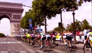 [Official Teaser] La Course by Le Tour de France 2015