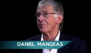 "Tour de France 2015 - Daniel Mangeas : ""Historique Christophe Riblon"""