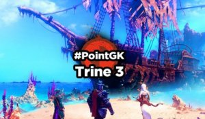 Trine 3 : The Artifacts of Power - Point GK