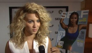 Tori Kelly, Elle King Sing For 'Self Rocks' Event