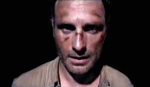 THE WALKING DEAD Saison 6 - Bande Annonce Teaser