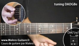 Come Together - Cours de Guitare