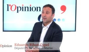 L'Opinion de Eduardo Rihan Cypel