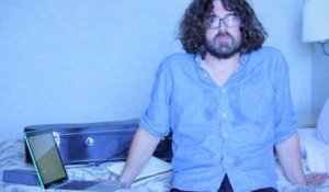 Lou Barlow - Brace The Wave (Official Video)