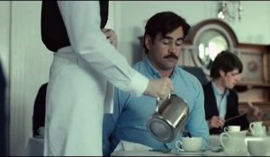 THE LOBSTER - Bande-annonce