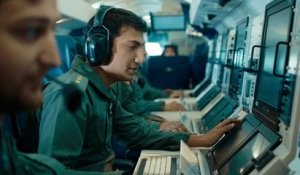 SherDil Shaheen 6 September 2015 | Rahat Fateh Ali Khan - Ahsan Abbas | Imran Abbas - Pakistan Air Force Songs