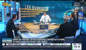 Nicolas Doze: Les Experts (1/2) - 09/09