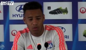 "Football / Ligue 1 - Tolisso : ""On va essayer de soutenir Nabil"""