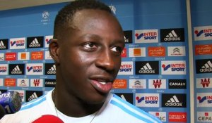 "Mendy : ""J'ai enfin mis un but !"""
