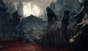 Bloodborne : The Old Hunters - Bande-annonce (TGS 2015)