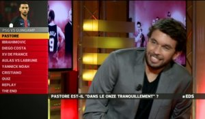 Foot - E21 - EDS : Pastore, un titulaire indiscutable ?