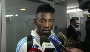 Foot - L1 - OM : Nkoudou «En faire beaucoup plus»
