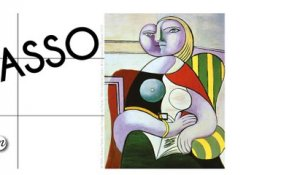 Picasso, artiste total - 2. Le trait