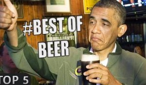 Best BEER Ads! Epic Compilation