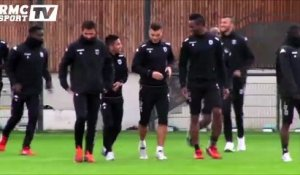 Ligue 1 / La surprise Angers