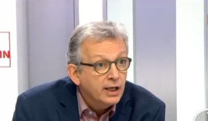 Pierre Laurent peste contre l'absence de son candidat lors du débat sur France 2