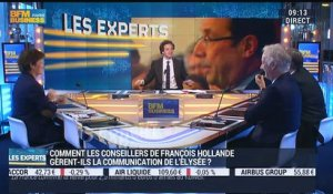 Mathieu Jolivet: Les Experts (1/2) - 22/10