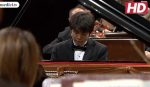 Yike (Tony) Yang - Chopin Competition - Grand Finale
