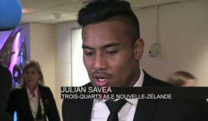 Rugby - CM - NZ : Savea, plus fort que Lomu