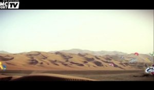 Star Wars The NBA Awakens, le trailer de la nouvelle saison NBA