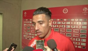 Foot - L1 - ASM : Dirar «Un match costaud»