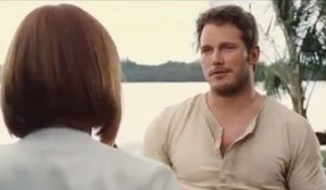 Jurassic World - Extrait VO
