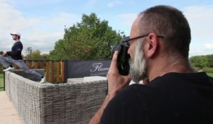 Golf - Challenge Tour : Le Gros shooting