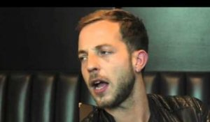 James Morrison interview (part 2)