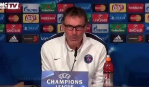"Real - PSG / Blanc : ""Angel a besoin de faire une grosse performance"""