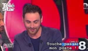 TPMP : Camille Combal vanne Chameroy sur son accident