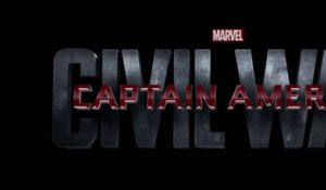 Captain America : Civil War (Trailer)