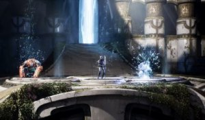 Paragon - Trailer PlayStation Experience 2015