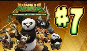 Kung Fu Panda: Showdown of Legendary Legends Walkthrough Part 7 (PS3, X360, PS4, WiiU) Gameplay 7