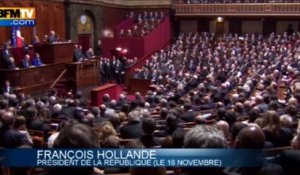 Quand Hollande condamnait la déchéance de nationalité