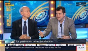Nicolas Doze: Les Experts (1/2) - 14/01