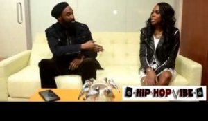"Diamond Strawberry talks ""Love & Hip Hop,"" support/social media backlash, Rich Dollaz, and more"