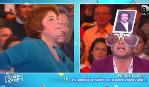 TPMP : Véronique Genest tacle Aymeric Caron