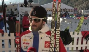 Biathlon - CM (H) - Antholz-Anterselva : Beatrix «Je me sens bien ici»