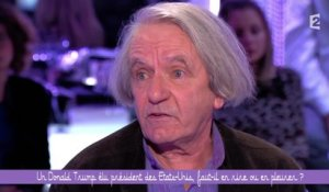 "Jacques Rancière : ""Le suffrage universel est une invention royaliste"" - CSOJ - 22/01/16"