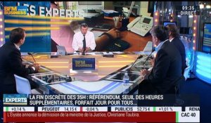 Nicolas Doze: Les Experts (2/2) - 27/01