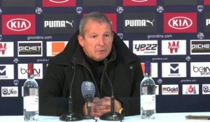 Foot - L1 - SRFC : Courbis «Perdre 4-0 ce match là...»