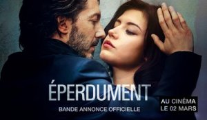 EPERDUMENT - Bande-annonce (Guillaume Gallienne & Adèle Exarchopoulos) [HD, 720p]