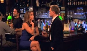 « How I Met Your Mother » Saison 5 Episode 17