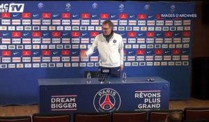 Football - Laurent Blanc prolonge au PSG