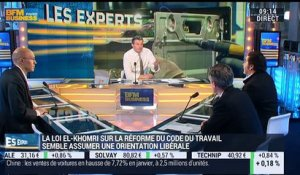 Nicolas Doze: Les Experts (1/2) - 19/02