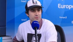 Incident en direct sur l'antenne d'Europe 1 entre Jean-Michel Aphatie et le réalisateur François Ruffin